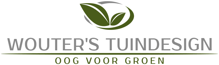 Wouter's Tuindesign